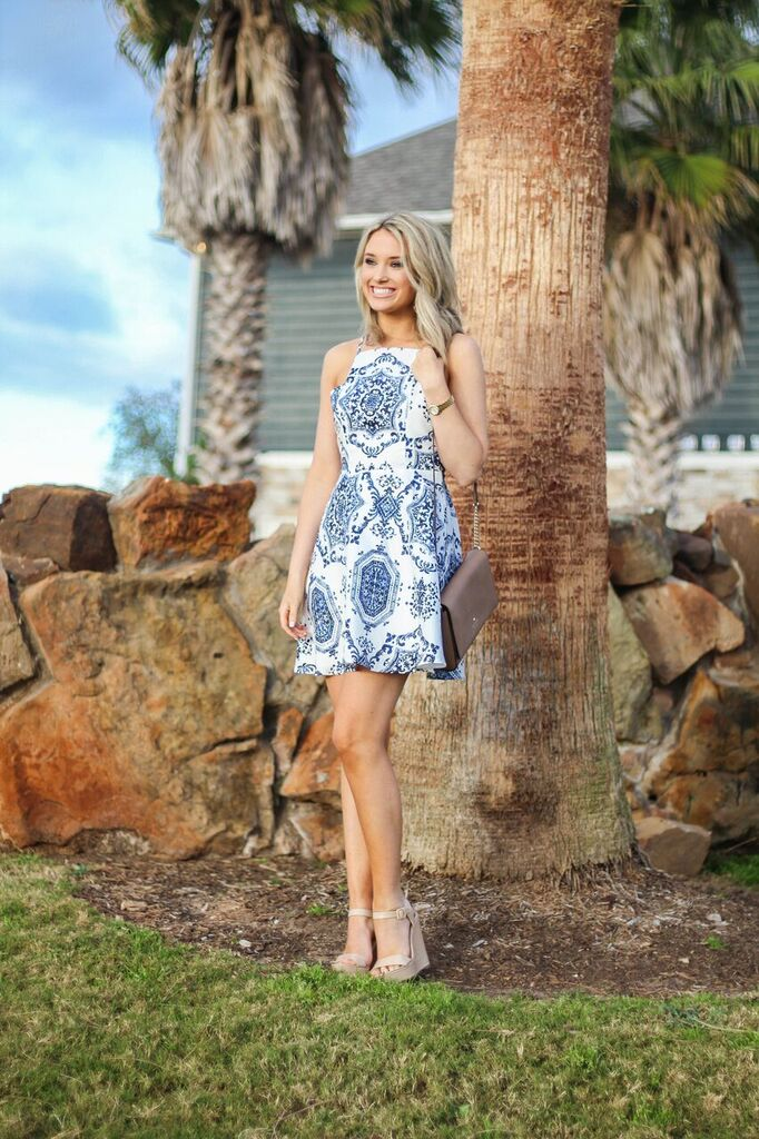 The Perfect Va-Cay Dress!