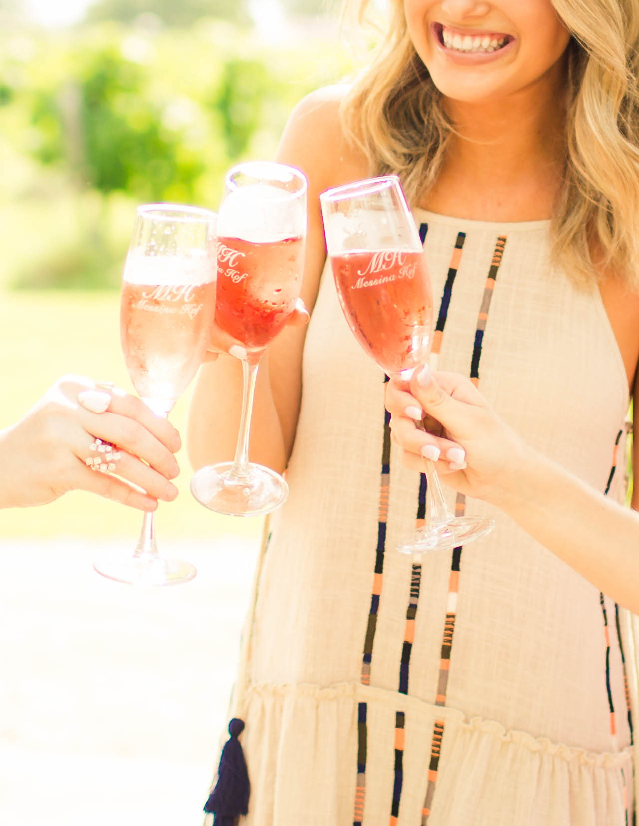 Girl's Day at Messina Hof Winery