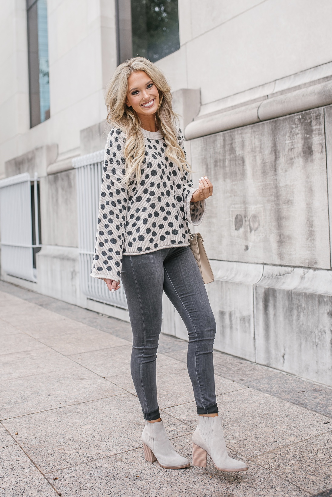 Grey Jeans Under $100