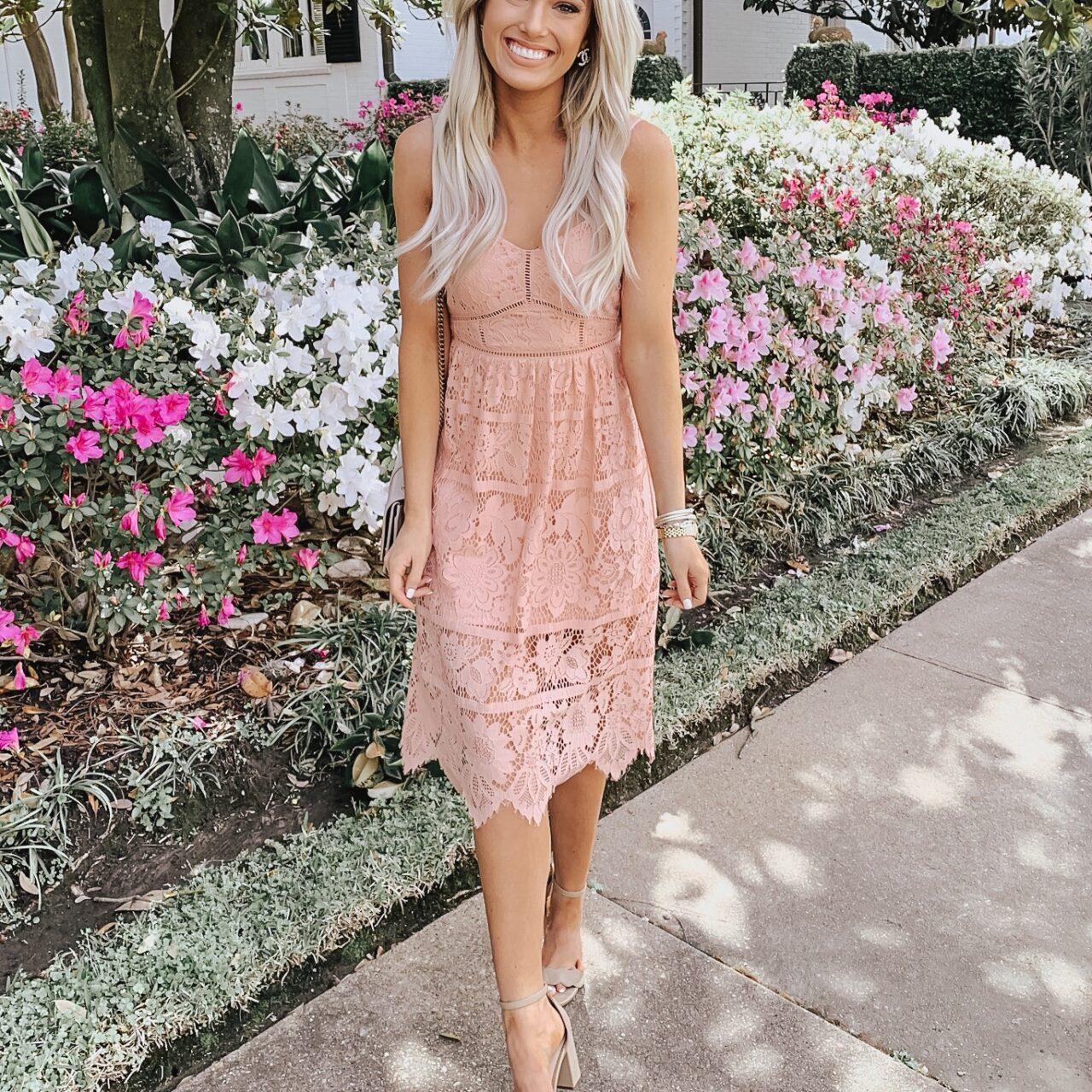 Spring Dress Under $100