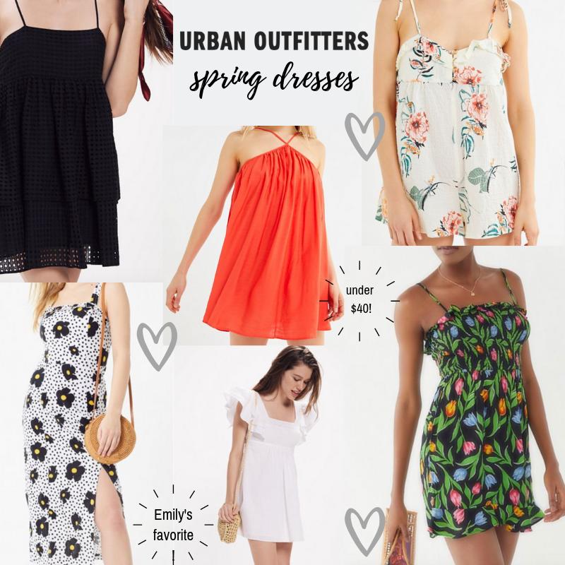 Spring Dresses under $100