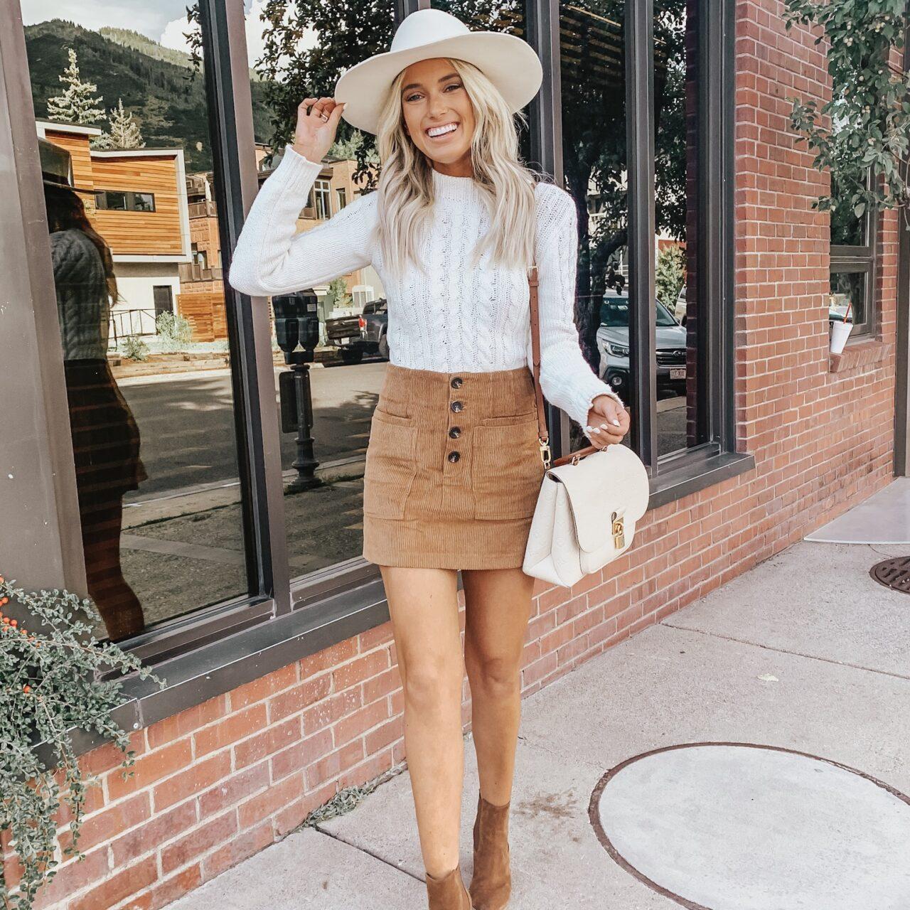 Fall Fashion Under $50