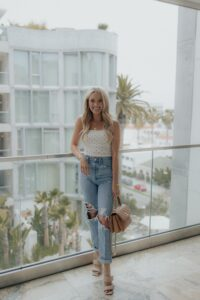 Summer Looks with Nordstrom